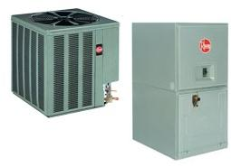 Rheem 14.5 SEER Value Series